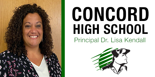 Meet the Principal: Dr. Lisa Kendall