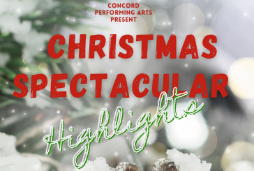 Christmas Spectacular Highlights
